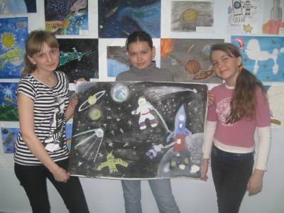 Детский конкурс путь к звездам